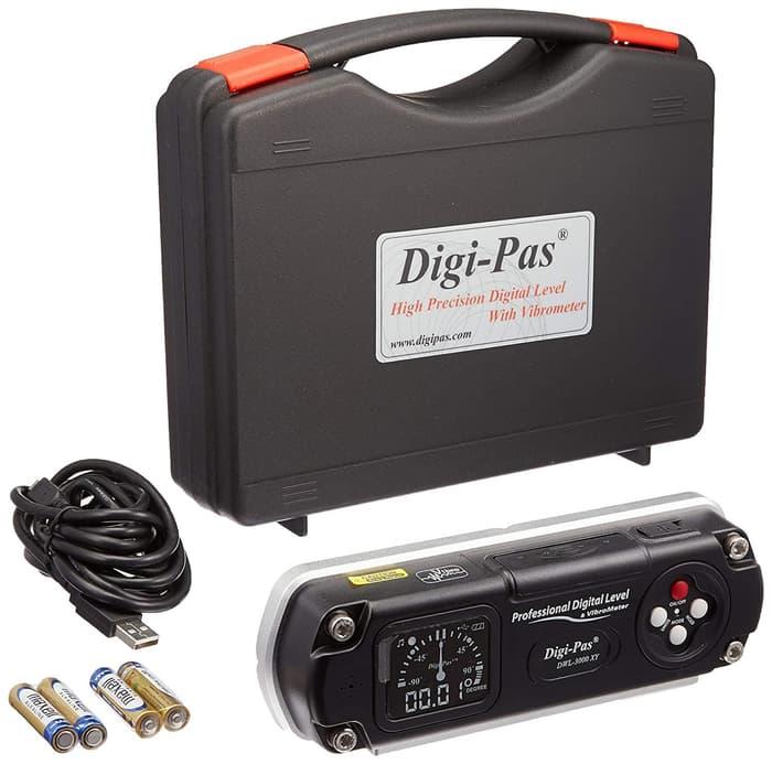 DIGITAL WATERPASS DWL 3000XY