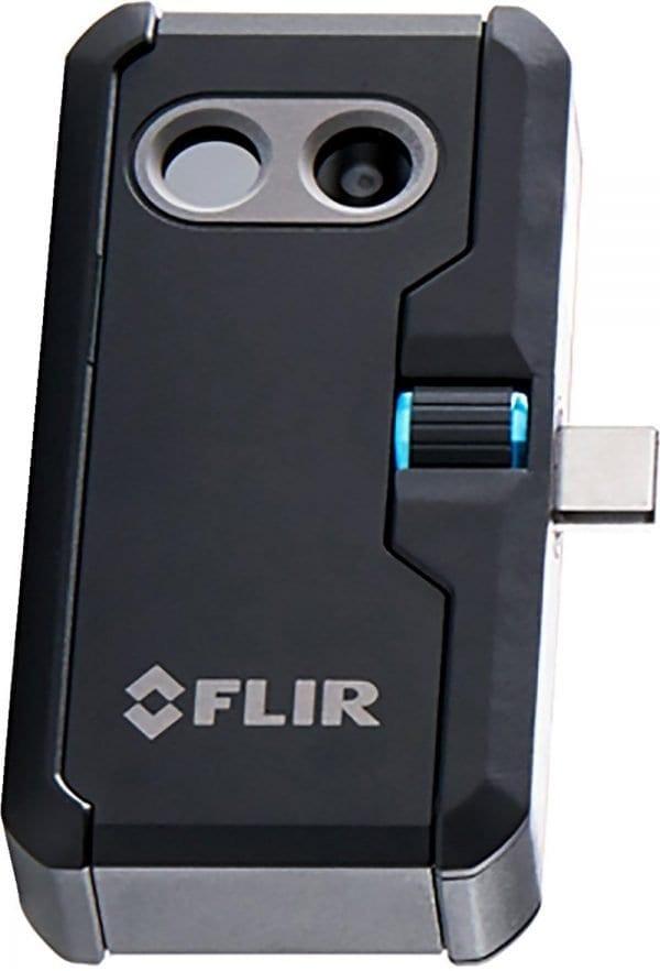 FLIR ONE PRO - Thermal Imaging Camera