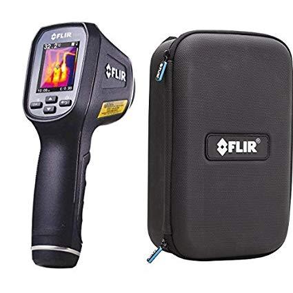 FLIR TG165 + TA13 Thermal Imaging