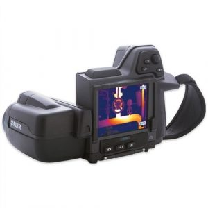 Flir T440 - Thermal Imaging Camera Imager