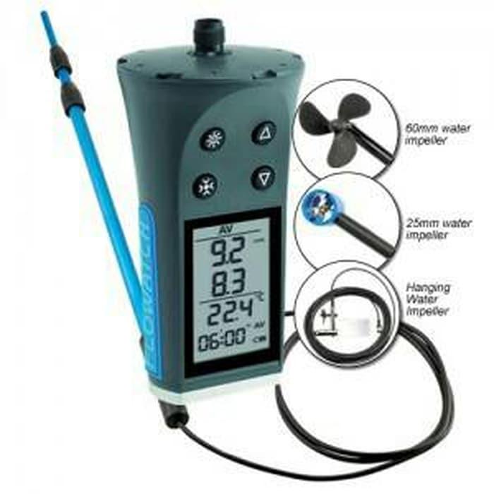 Flowatch FL-03 - Flowmeter