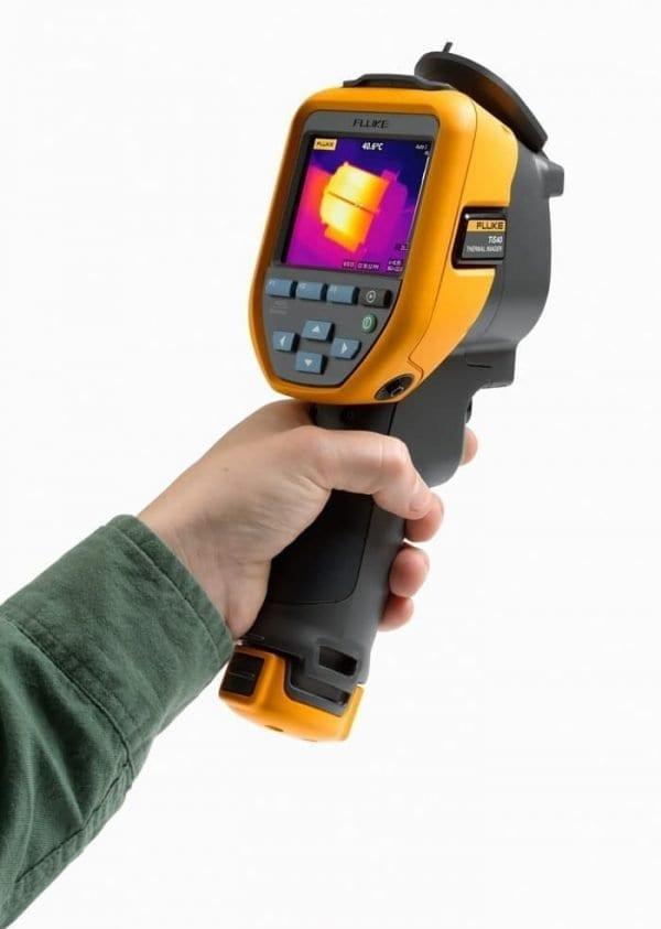 Fluke TIS40 Industrial Thermal Imager