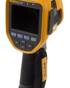 Fluke Ti400 Infrared Camera Thermal Imaging