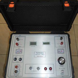 Geolistrik / Resistivity Meter - Naniura NRD-300 Plus