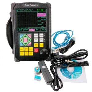 Graigar GR650 Ultrasonic Flaw Detector Defectoscope
