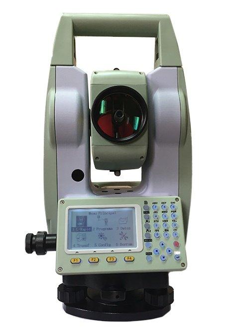 Hi-Target HTS-420R Dual-axis Reflectorless