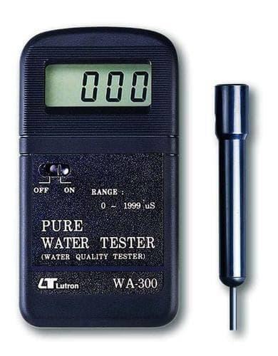 LUTRON WA-300 Pure Water Tester