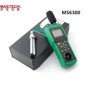 MASTECH MS6300 - Environment Tester