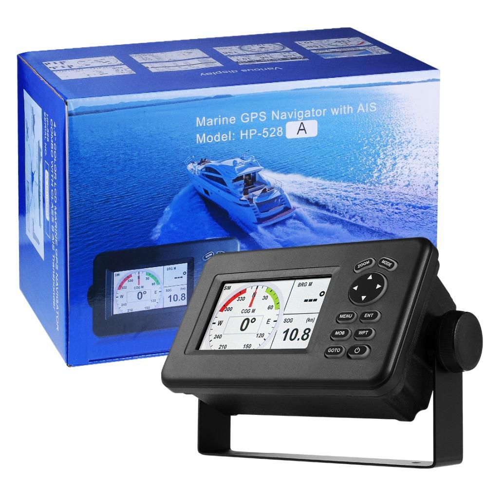 Matsutec HP 528A /GPS Marine Dan AIS