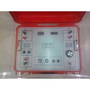 Naniura NRD-300 - Geolistrik / Resistivity Meter
