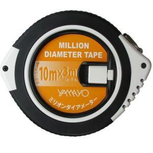 Phibhan Diameter Tape Yamayo 10m