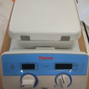 SP88857107 Cimarec Stirrer Hotplates