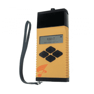 SatisGeo KM-7 Field Magnetic Susceptibility Meter