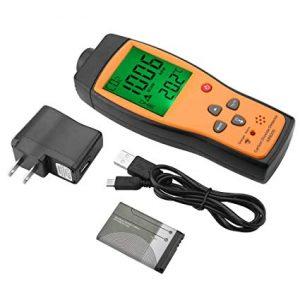 Smart Sensor AR8200 CO2 Carbon Dioxide Detector