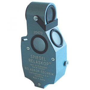 Spiegel Relaskop Metric Scale