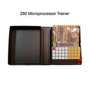 Z80 Microprocessor Trainer