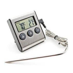 termometer Makanan Stainless Steel