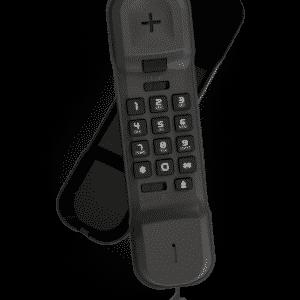Alcatel T06 Ultra Slim Single Line Analog