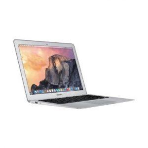 Apple MacBook Air MQD32 Notebook - Silver