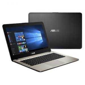 Asus X441MA-GA011T Notebook - Black