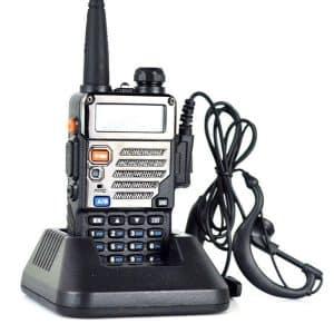 Baofeng Pofung Dual Band UHF VHF UV-5RE