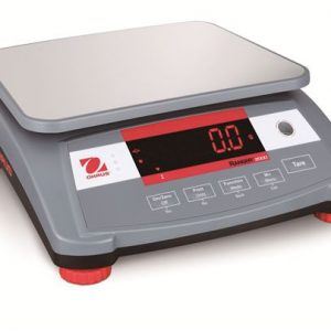 Bench Scale R21PE15 Ohaus Ranger 2000 Compact