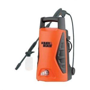 Black and Decker PW1400S-B1 High Pressure Cleaner