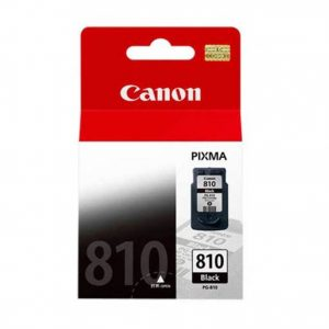 Canon PG-810 Ink Cartridge - Black