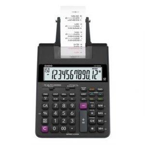 Casio HR-100RC Kalkulator Cetak