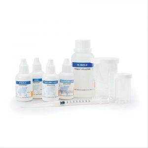 Hanna HI 3822-100 Replacement Sulphite reagents for HI 3822