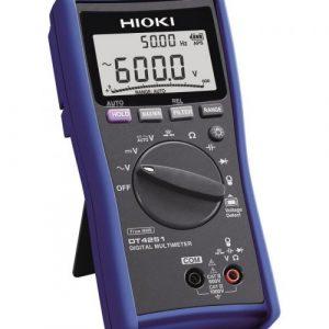 Hioki DT4251 Digital Multimeter