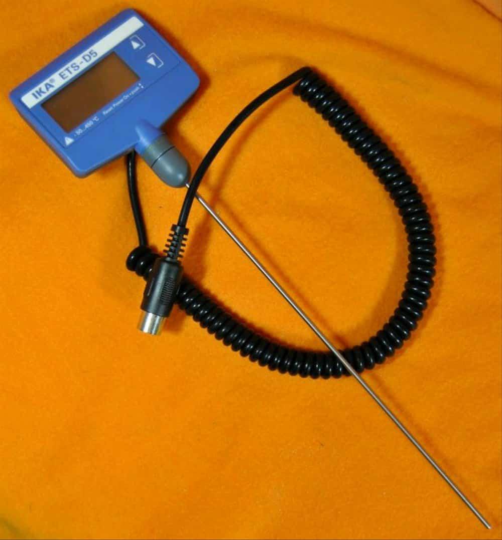 IKA 3378000 Temperature Control