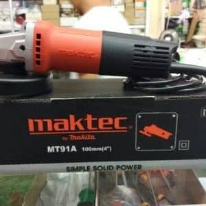 Maktec MT91A Mesin Gerinda Tangan