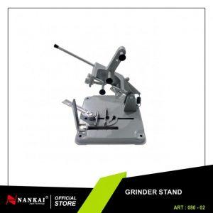 Nankai Grinder Stand