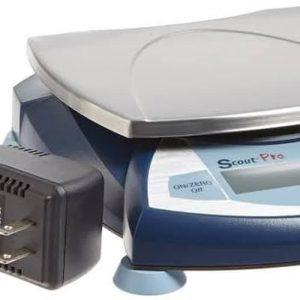 Ohaus SP-2001 Scout Pro Portable Balance