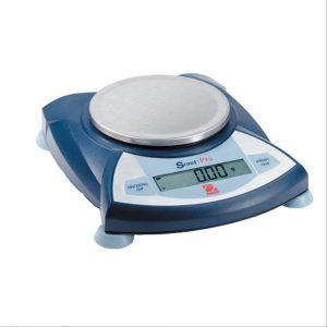 Ohaus SPS601 Scout Pro Portable Electronic Balance