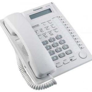 Panasonic KX-T7730 Putih Telepon