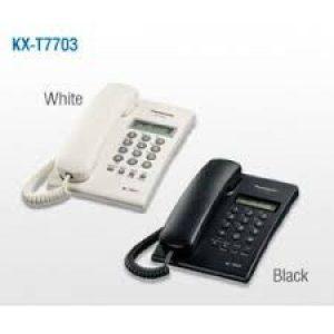 Panasonic Single Line KX-T7703