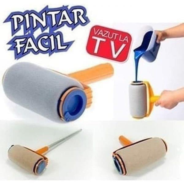 Pintar Facil Paint Roller