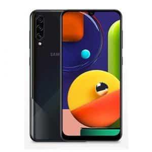 Samsung Galaxy A50s Smartphone [4 GB/ 64GB]