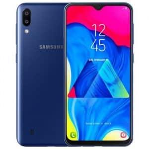 Samsung Galaxy M10 Smartphone [16 GB/ 2 GB/ A]