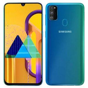 Samsung Galaxy M30s Smartphone [64GB/ 4GB]
