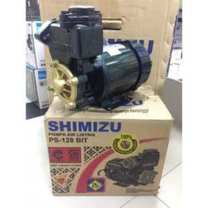 Shimizu PS 128 BIT Pompa Air