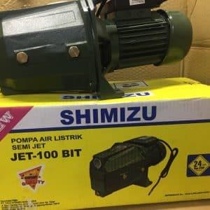 Shimizu Semijet JET-100 BIT Pompa Air