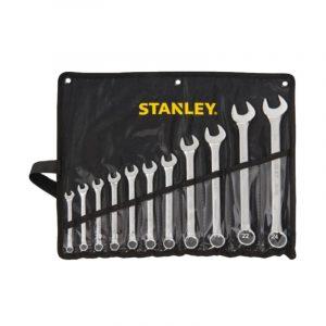 Stanley STMT80942-8 Kunci Ring Pas Set