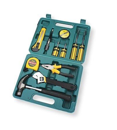 TOKUNIKU Multifunction Hardware Tool Set