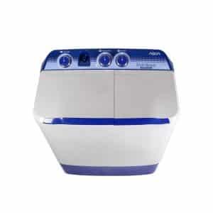 Aqua QW-881XT Mesin Cuci Twin Tub