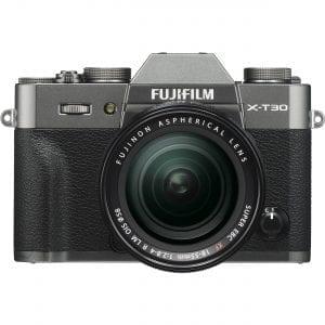 Fujifilm X-T30 Kit XF 18-55mm