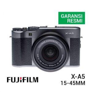Fujifilm XA5 Kit 15-45mm