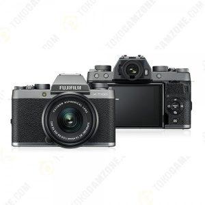 JPC KEMANG Fujifilm X-T100 Kit 15-45m
